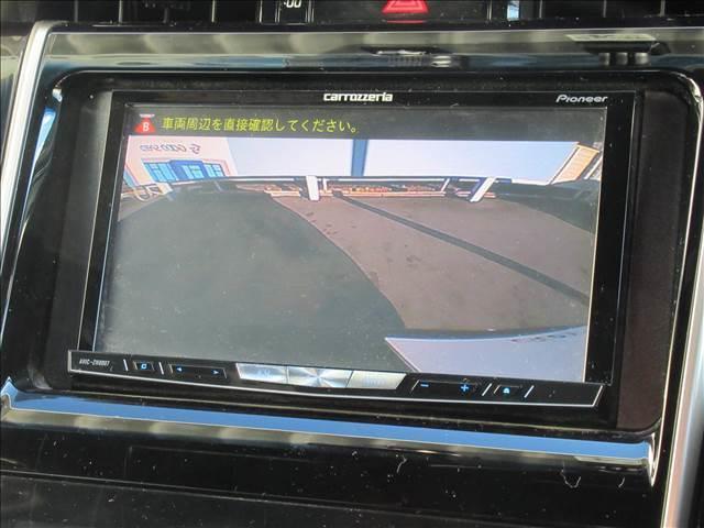 エレガンス SDナビTVカメラ シュティッヒ20AW モデリスタエアロ ハーフレザー LEDヘッドライト スマートキー 4WD ビルトインETC オートライト(5枚目)