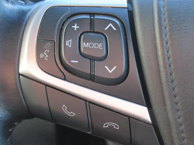 エレガンス SDナビTVカメラ シュティッヒ20AW モデリスタエアロ ハーフレザー LEDヘッドライト スマートキー 4WD ビルトインETC オートライト(42枚目)