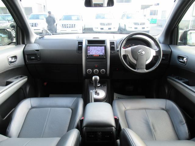 20GT S 後期 純正SDフルセグナビ 純正17inアルミ ETC キセノンヘッドライト フォグランプ ダウンヒルアシストコントロール パートタイム4WD カプロンシート インテリジェントキー ディーゼル車両(23枚目)