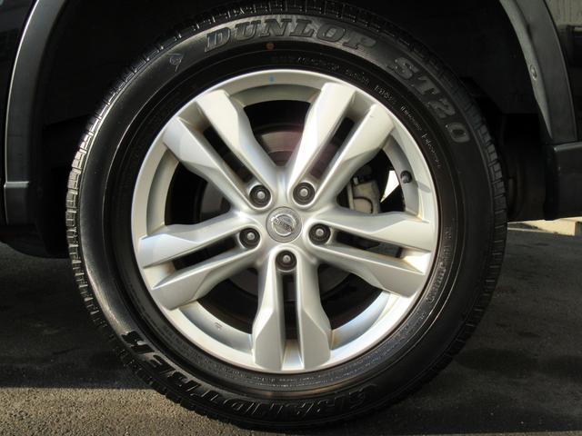 20GT S 後期 純正SDフルセグナビ 純正17inアルミ ETC キセノンヘッドライト フォグランプ ダウンヒルアシストコントロール パートタイム4WD カプロンシート インテリジェントキー ディーゼル車両(45枚目)