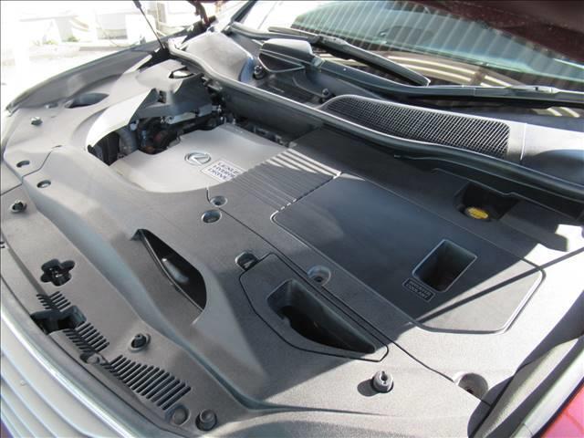 RX450h Version L 後期 メーカーHDDナビ フルセグTV Bカメラ 本革 レーダークルーズ シートヒータ&クーラー ヘッドアップディスプレイ 3眼LED AC100V 電動シート スマートキー(14枚目)