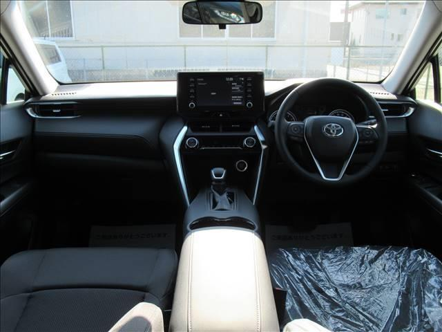 S 新車未登録 ディスプレイオーディオ セーフティセンス プリクラッシュ レーンキープ レーダークルーズ スマートキー クリアランスソナー LEDヘッドライト USBポート(2枚目)