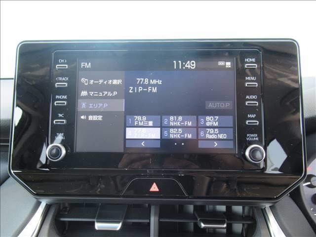 S 新車未登録 ディスプレイオーディオ セーフティセンス プリクラッシュ レーンキープ レーダークルーズ スマートキー クリアランスソナー LEDヘッドライト USBポート(4枚目)