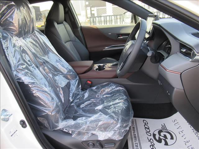 G 新車未登録 8型ディスプレイオーディオ LEDヘッドライト セーフティセンス レーダークルーズ レーンキープ プリクラッシュ ハーフレザー デジタルインナーミラー クリアランスソナー(6枚目)