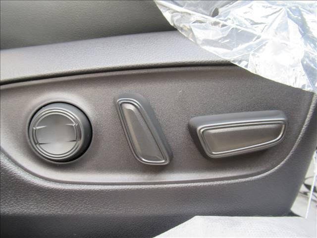 G 新車未登録 8型ディスプレイオーディオ LEDヘッドライト セーフティセンス レーダークルーズ レーンキープ プリクラッシュ ハーフレザー デジタルインナーミラー クリアランスソナー(11枚目)
