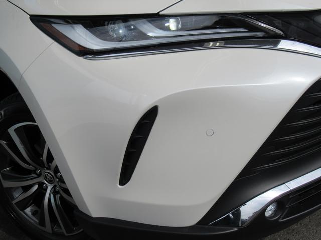 G 新車未登録 8型ディスプレイオーディオ LEDヘッドライト セーフティセンス レーダークルーズ レーンキープ プリクラッシュ ハーフレザー デジタルインナーミラー クリアランスソナー(23枚目)