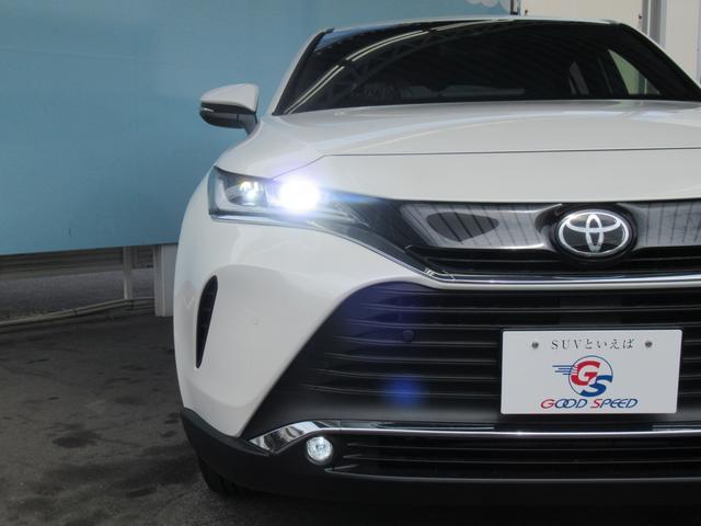 G 新車未登録 8型ディスプレイオーディオ LEDヘッドライト セーフティセンス レーダークルーズ レーンキープ プリクラッシュ ハーフレザー デジタルインナーミラー クリアランスソナー(32枚目)