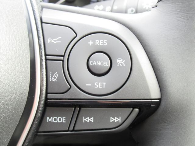 G 新車未登録 8型ディスプレイオーディオ LEDヘッドライト セーフティセンス レーダークルーズ レーンキープ プリクラッシュ ハーフレザー デジタルインナーミラー クリアランスソナー(37枚目)