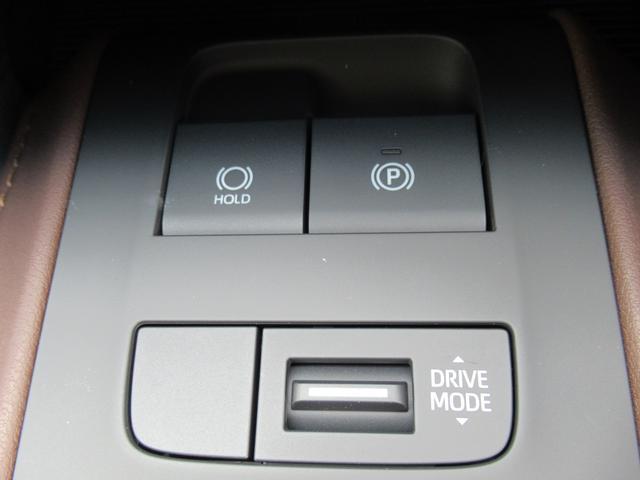 G 新車未登録 8型ディスプレイオーディオ LEDヘッドライト セーフティセンス レーダークルーズ レーンキープ プリクラッシュ ハーフレザー デジタルインナーミラー クリアランスソナー(42枚目)