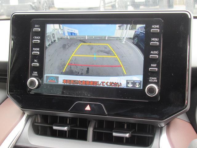 G 新車未登録 8型ディスプレイオーディオ LEDヘッドライト セーフティセンス レーダークルーズ レーンキープ プリクラッシュ ハーフレザー デジタルインナーミラー クリアランスソナー(46枚目)