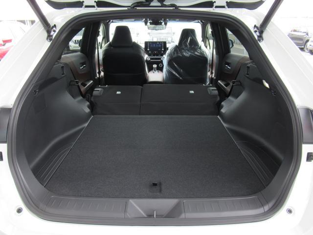 G 新車未登録 8型ディスプレイオーディオ LEDヘッドライト セーフティセンス レーダークルーズ レーンキープ プリクラッシュ ハーフレザー デジタルインナーミラー クリアランスソナー(51枚目)