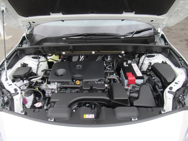 G 新車未登録 8型ディスプレイオーディオ LEDヘッドライト セーフティセンス レーダークルーズ レーンキープ プリクラッシュ ハーフレザー デジタルインナーミラー クリアランスソナー(53枚目)