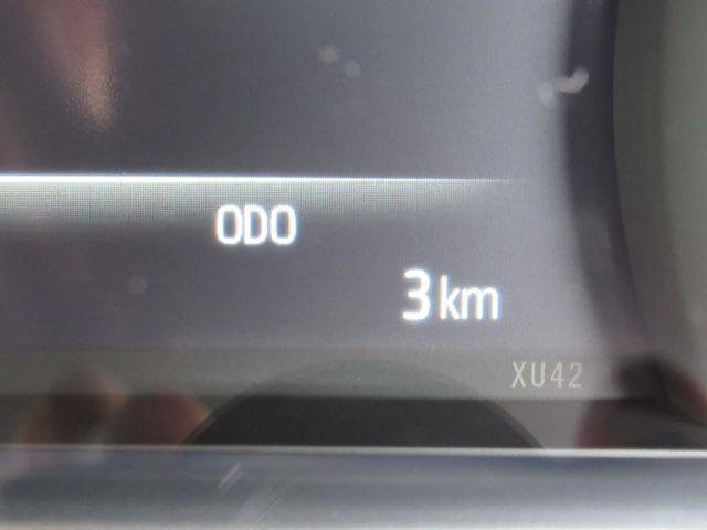 G 新車未登録 8型ディスプレイオーディオ LEDヘッドライト セーフティセンス レーダークルーズ レーンキープ プリクラッシュ ハーフレザー デジタルインナーミラー クリアランスソナー(59枚目)