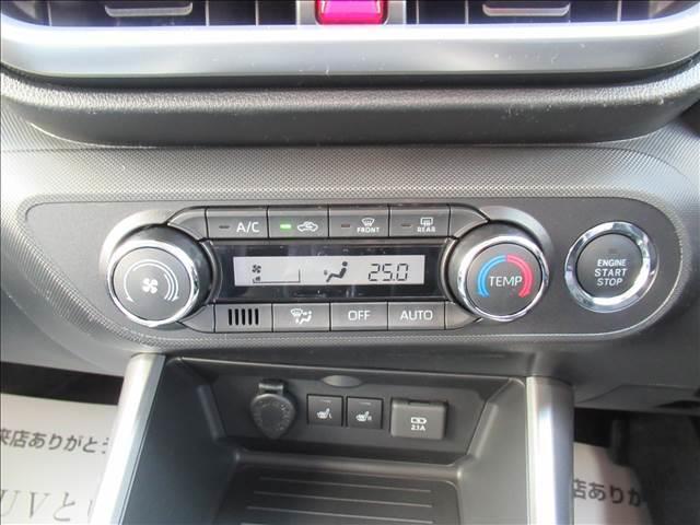 Z 新車未登録 スマートアシスト パノラミックビュー対応ナビレディパッケージ LEDヘッド 衝突軽減 レーンキープ レーダークルーズ スマートキー シートヒーター クリアランスソナー(10枚目)