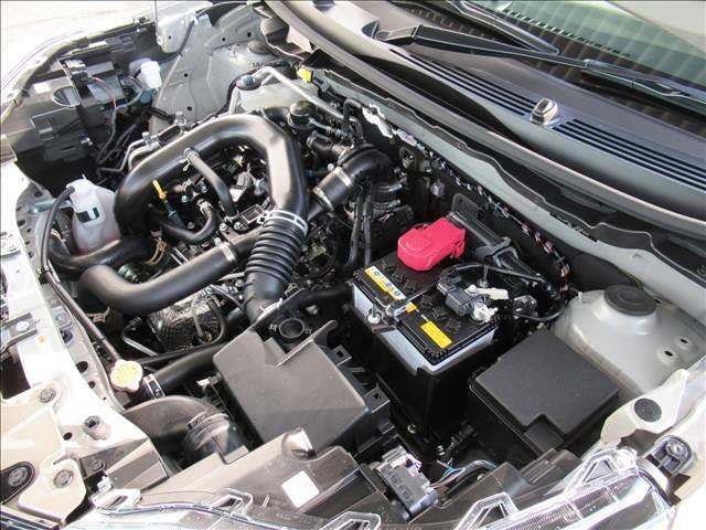 Z 新車未登録 スマートアシスト パノラミックビュー対応ナビレディパッケージ LEDヘッド 衝突軽減 レーンキープ レーダークルーズ スマートキー シートヒーター クリアランスソナー(18枚目)