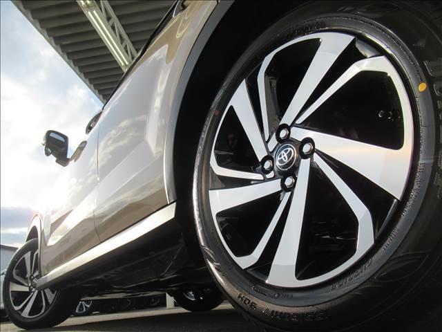 Z 新車未登録 スマートアシスト パノラミックビュー対応ナビレディパッケージ LEDヘッド 衝突軽減 レーンキープ レーダークルーズ スマートキー シートヒーター クリアランスソナー(19枚目)