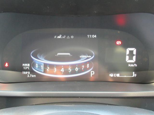 Z 新車未登録 スマートアシスト パノラミックビュー対応ナビレディパッケージ LEDヘッド 衝突軽減 レーンキープ レーダークルーズ スマートキー シートヒーター クリアランスソナー(46枚目)