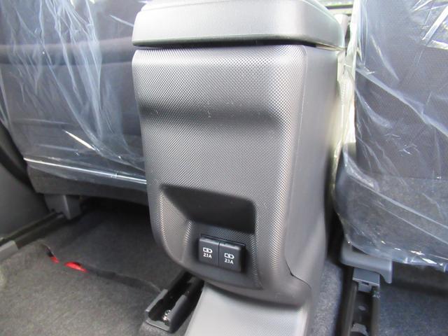 Z 新車未登録 スマートアシスト パノラミックビュー対応ナビレディパッケージ LEDヘッド 衝突軽減 レーンキープ レーダークルーズ スマートキー シートヒーター クリアランスソナー(55枚目)