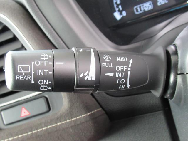 RS・ホンダセンシング 後期 インターナビ フルセグTV Bカメラ レーダークルコン 衝突軽減ブレーキ レーンキープ 半革シート シートヒーター HDMI ビルトインETC パドルシフト オートライト LEDヘッド 標識認識(47枚目)
