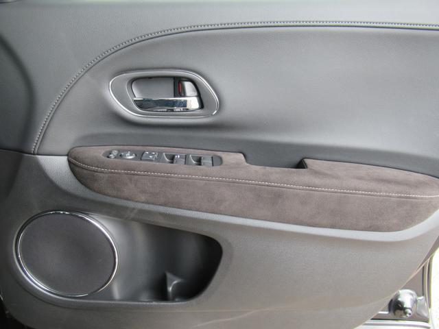 RS・ホンダセンシング 後期 インターナビ フルセグTV Bカメラ レーダークルコン 衝突軽減ブレーキ レーンキープ 半革シート シートヒーター HDMI ビルトインETC パドルシフト オートライト LEDヘッド 標識認識(55枚目)