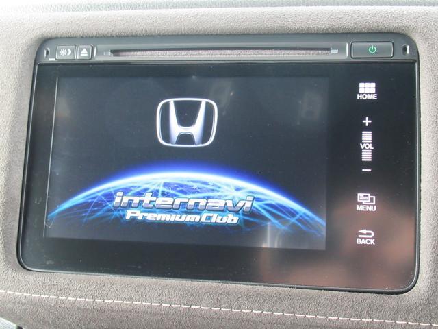 RS・ホンダセンシング 後期 インターナビ フルセグTV Bカメラ レーダークルコン 衝突軽減ブレーキ レーンキープ 半革シート シートヒーター HDMI ビルトインETC パドルシフト オートライト LEDヘッド 標識認識(58枚目)