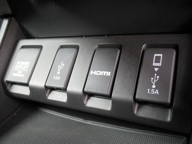 RS・ホンダセンシング 後期 インターナビ フルセグTV Bカメラ レーダークルコン 衝突軽減ブレーキ レーンキープ 半革シート シートヒーター HDMI ビルトインETC パドルシフト オートライト LEDヘッド 標識認識(65枚目)