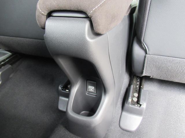 RS・ホンダセンシング 後期 インターナビ フルセグTV Bカメラ レーダークルコン 衝突軽減ブレーキ レーンキープ 半革シート シートヒーター HDMI ビルトインETC パドルシフト オートライト LEDヘッド 標識認識(69枚目)