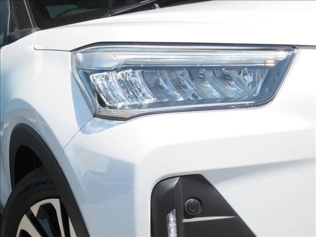 G 全周囲カメラ レーダークルーズコントロール クリアランスソナー シートヒーター LEDヘッドライト ターボ車両 オートライト アイドリングストップ スマートキー USB端子 オートエアコン(20枚目)