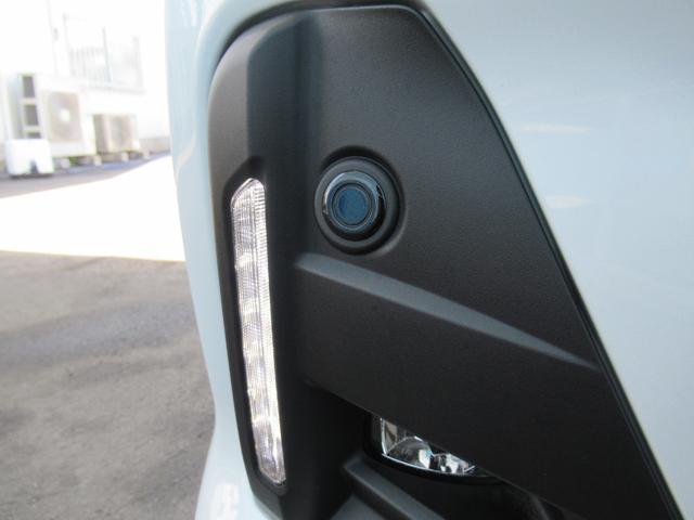 G 全周囲カメラ レーダークルーズコントロール クリアランスソナー シートヒーター LEDヘッドライト ターボ車両 オートライト アイドリングストップ スマートキー USB端子 オートエアコン(38枚目)