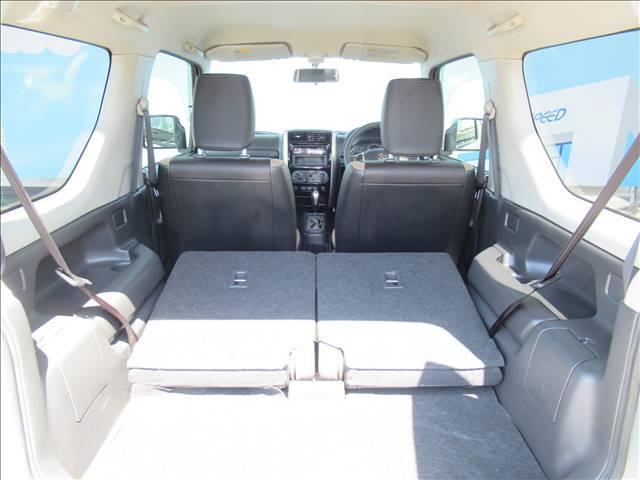 ランドベンチャー 10型 リフトUP カーボン製ボンネット High-Bridge-Firstマフラー LEDアンダーカバー HIDヘッドライト 背面タイヤレス ショートバンパー リアスポイラー シートヒーター 4WD(13枚目)