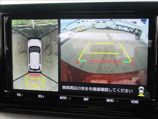 Z 9型SDナビ地デジ 全周囲カメラ スマートアシスト BSM(ブラインドスポット) LEDヘッド 衝突軽減 レーンキープ(4枚目)