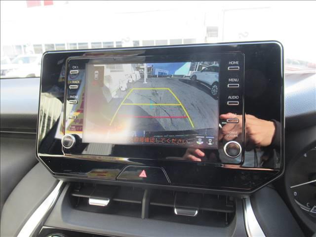 G ディスプレイオーディオ クリアランスソナー レーダークルーズコントロール パワーシート パワーリアゲート 衝突軽減 ハーフレザーシート LEDヘッドライト スマートキー USB端子 車線逸脱防止(5枚目)