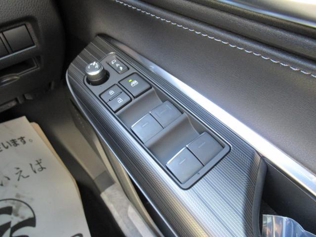G ディスプレイオーディオ クリアランスソナー レーダークルーズコントロール パワーシート パワーリアゲート 衝突軽減 ハーフレザーシート LEDヘッドライト スマートキー USB端子 車線逸脱防止(32枚目)
