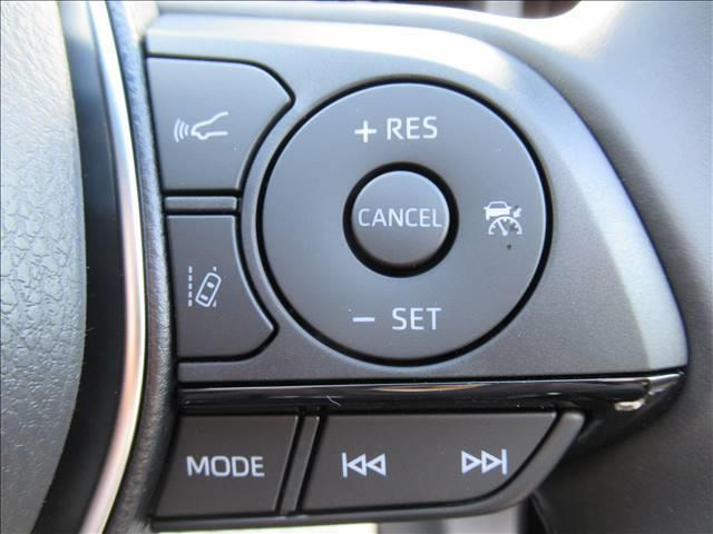 S ディスプレイオーディオ トヨタセーフティセンス レーダークルーズコントロール クリアランスソナー LEDヘッド オートハイビーム スマートキー プッシュスタート USB端子 ステアリングリモコン(8枚目)