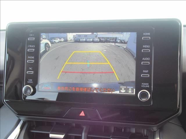 S ディスプレイオーディオ レーダークルーズコントロール バックカメラ クリアランスソナー トヨタセーフティセンス USB端子 LEDヘッドライト オートハイビーム オートライト ステアリングリモコン(5枚目)