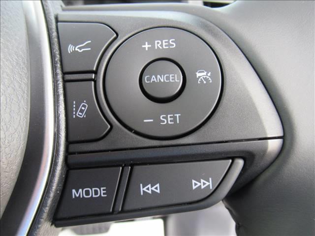 S ディスプレイオーディオ レーダークルーズコントロール バックカメラ クリアランスソナー トヨタセーフティセンス USB端子 LEDヘッドライト オートハイビーム オートライト ステアリングリモコン(8枚目)