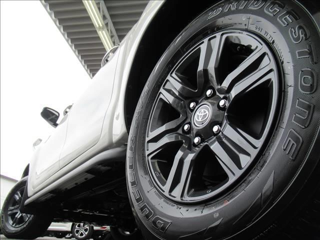 Z 登録済未使用車 クリアランスソナー レーダークルコン 衝突軽減 DAC LDA RSA リヤデフロック LEDヘッド オートライト スマートキー ステリモ オーディオレス バックカメラ 4WD 寒冷地(19枚目)