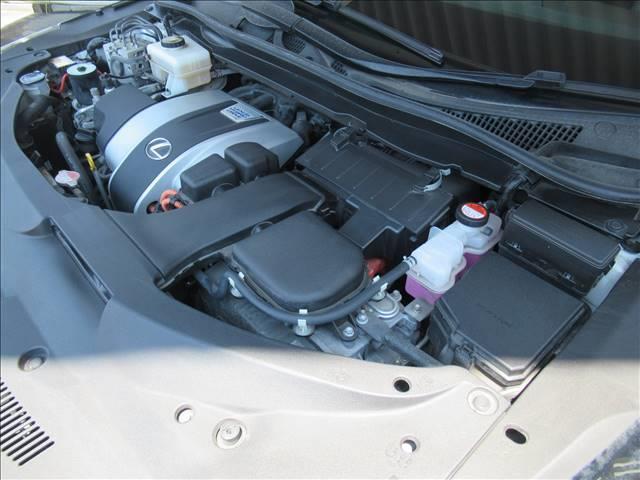 """RX450h """"version L"""" 純正12.3型ナビ パノラミックビューモニター 衝突軽減ブレーキ BSM RCTA クリアランスソナー レーダークルコン 本革ヒーター&クーラーシート 前席メモリー付パワーシート 3眼LEDヘッド(18枚目)"""