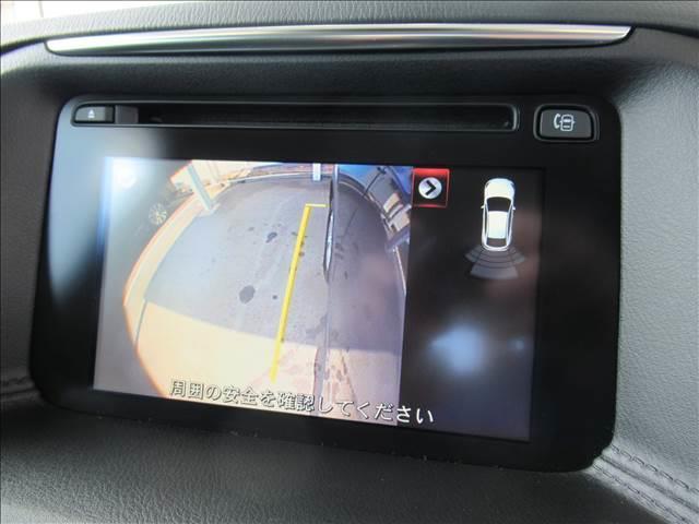 XD PROACTIVE セーフティクルーズパッケージ レーダークルーズコントロール リアヴィークルモニタリング ETC バックカメラ サイドカメラ クリアランスソナー USB端子 ステアリングスイッチ オートライト スマートキー ディーゼルターボ HID(8枚目)