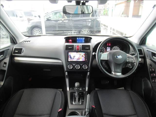2.0i-L EyeSight アイサイト2 シートヒーター レーダークルーズコントロール 電動リクライニングシート オートライト ETC車載器 純正HDDナビ バックカメラ エックスモード シートヒーター アイドリングストップ(2枚目)