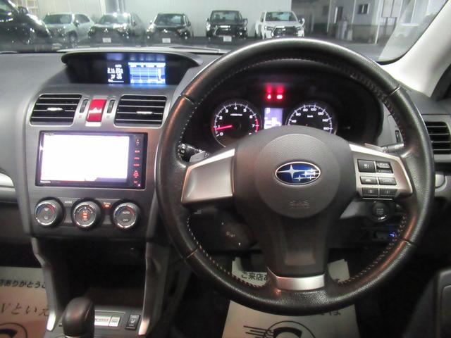 2.0i-L EyeSight アイサイト2 シートヒーター レーダークルーズコントロール 電動リクライニングシート オートライト ETC車載器 純正HDDナビ バックカメラ エックスモード シートヒーター アイドリングストップ(36枚目)