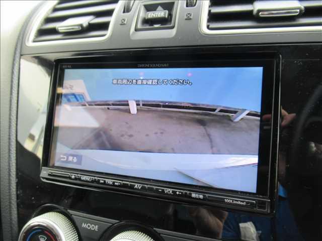 X-BREAK 衝突軽減 シートヒーター ダイアトーンナビ アイサイトversion2 レーダークルーズコントロール 電動リクライニングシート Xモード パドルシフト 純正17インチアルミホイール  ETC車載器(5枚目)