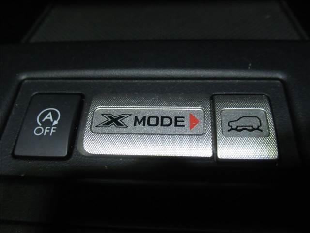 X-BREAK 衝突軽減 シートヒーター ダイアトーンナビ アイサイトversion2 レーダークルーズコントロール 電動リクライニングシート Xモード パドルシフト 純正17インチアルミホイール  ETC車載器(10枚目)