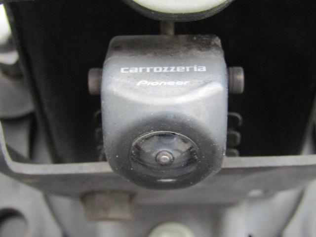 バックカメラ装備ですので後方確認もラクチンです♪運転が苦手な方も安心して乗って頂けます!