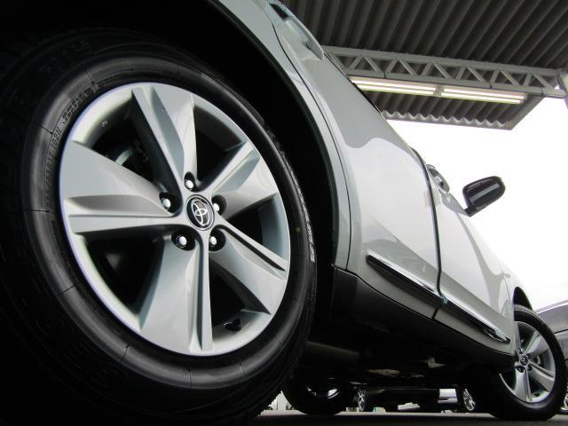 「トヨタ」「ハリアー」「SUV・クロカン」「三重県」の中古車13