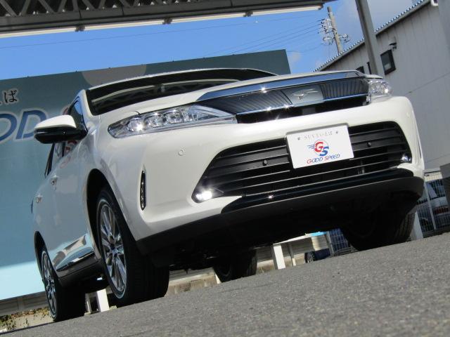 「トヨタ」「ハリアー」「SUV・クロカン」「三重県」の中古車24