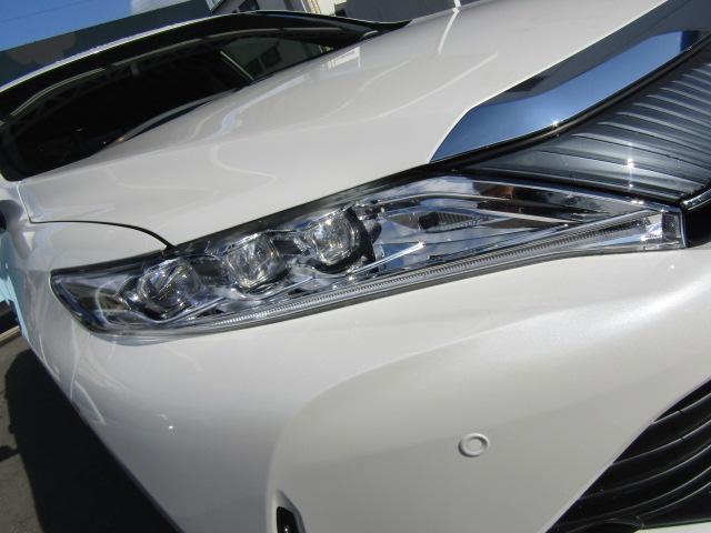 「トヨタ」「ハリアー」「SUV・クロカン」「三重県」の中古車3