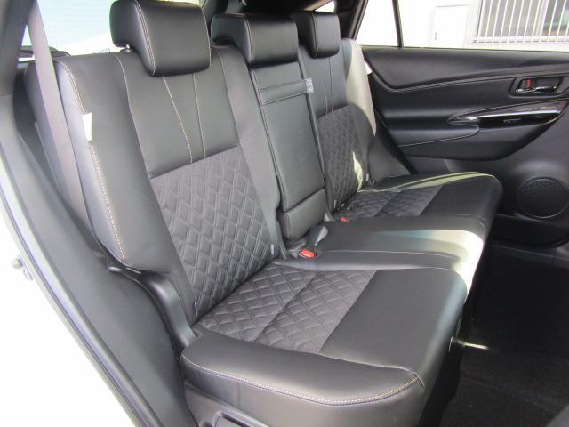 「トヨタ」「ハリアー」「SUV・クロカン」「三重県」の中古車10