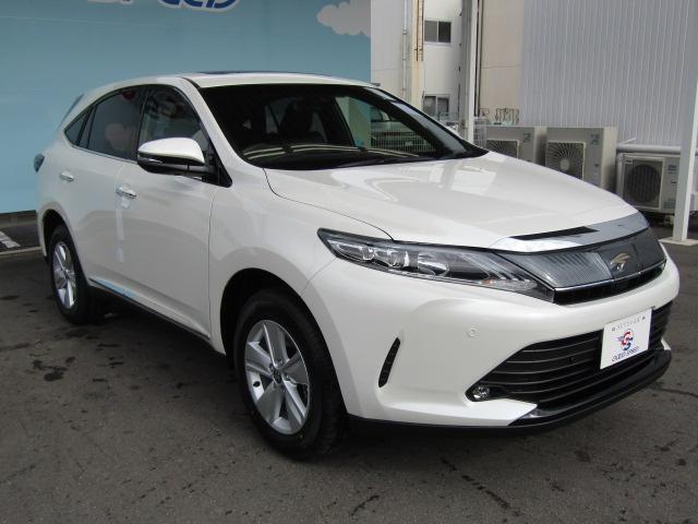 「トヨタ」「ハリアー」「SUV・クロカン」「三重県」の中古車15
