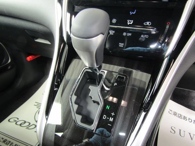 「トヨタ」「ハリアー」「SUV・クロカン」「三重県」の中古車23